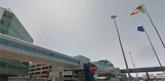 L'aéroport de Fiumicino noté cinq étoiles pour ses mesures sanitaires