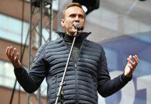 L'empoisonnement de Alexei Navalny est nécessairement lié à Poutine