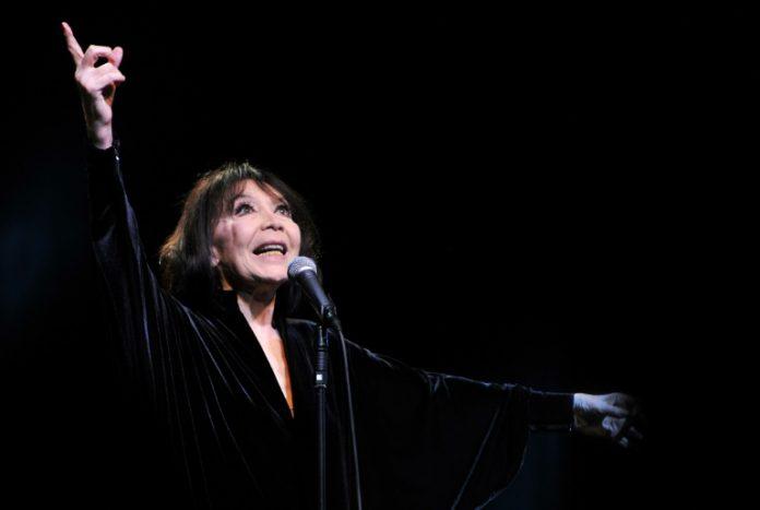 Les obsèques de Juliette Gréco auront lieu le 5 octobre à Saint-Germain-des-Prés