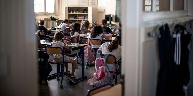 Coronavirus France en direct : une rentrée scolaire
