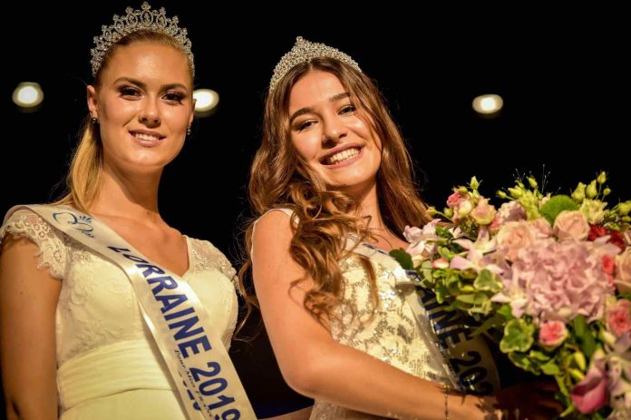 Miss France 2021 : Diane Febvay élue Miss Lorraine 2020 (Photo)