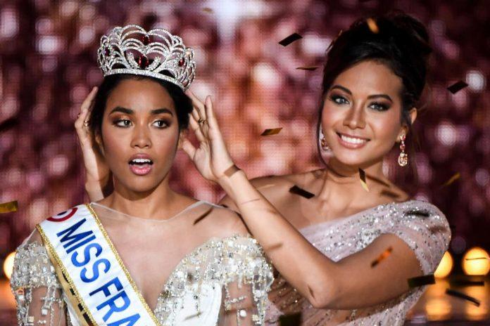Miss France 2021 - l'endroit d' élection : Puy du Fou !