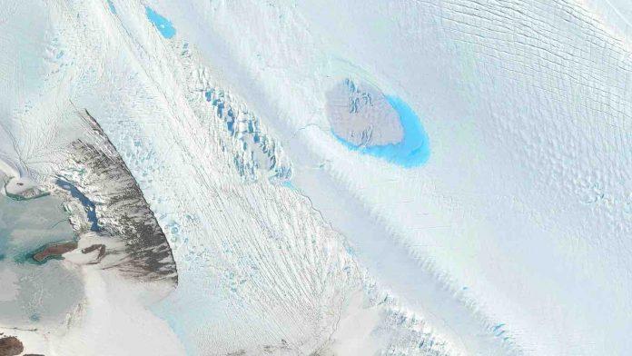 Nouveau record de froid identifié dans l'hémisphère nord : -69 degrés (détail)