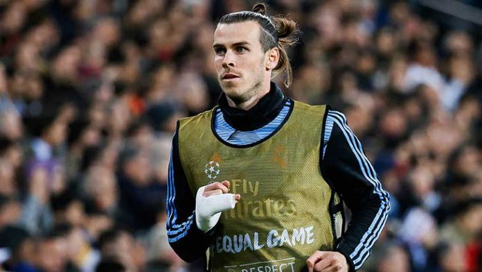 Real Madrid : Gareth Bale veut revenir à Tottenham (détail)
