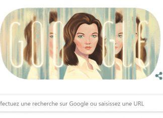 Romy Schneider : Google Doodle rend hommage à l'actrice née il y a 82 ans