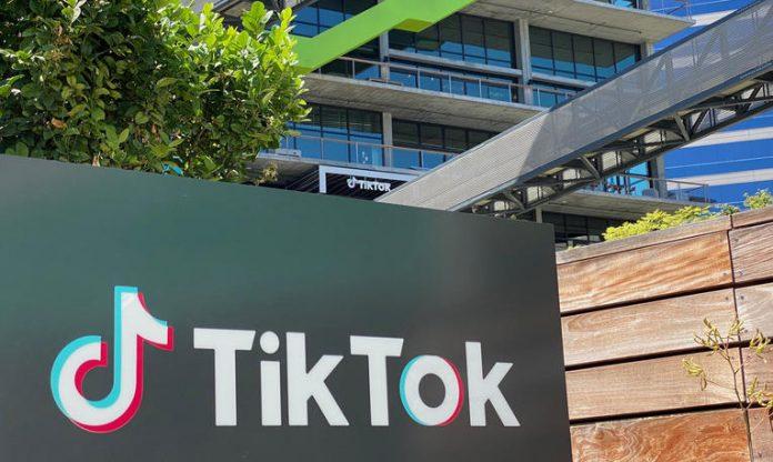 TikTok s'associe à Oracle pour échapper à l'interdiction (détail)