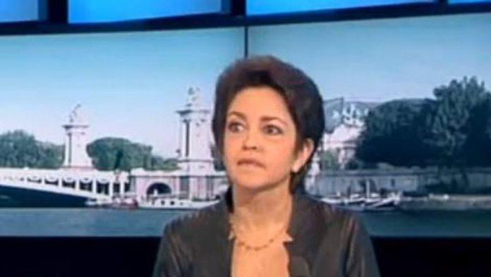 Une journaliste du «Figaro» menacée de mort sur Twitter (détail)