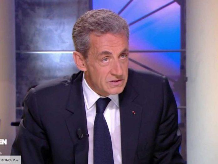 Vidéo : Pour Nicolas Sarkozy,
