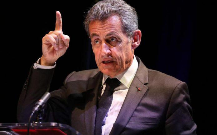 Affaire du Financement libyen : Nicolas Sarkozy entendu par les juges d'instruction