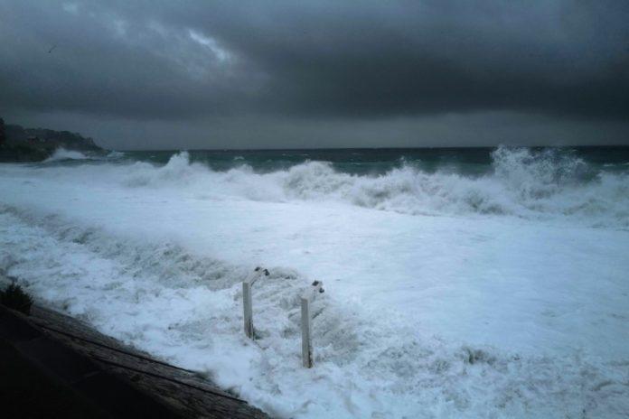 Alpes-Maritimes, tempête Alex : dix personnes recherchées