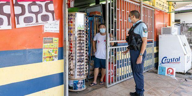 Après la Guyane, Paris ? quatre questions sur le couvre-feu