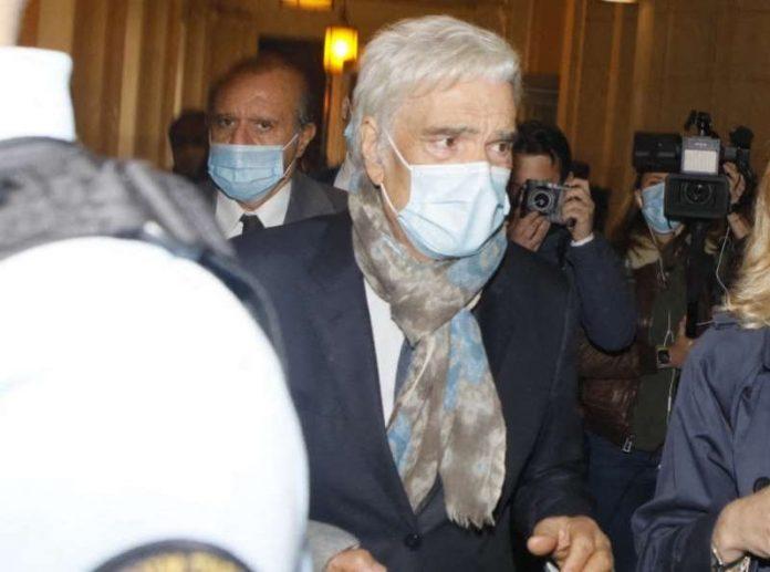 Bernard Tapie : son double cancer a