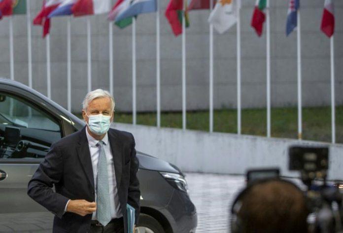 Brexit : l'Union Européenne déterminée à résister à la pression de Boris Johnson