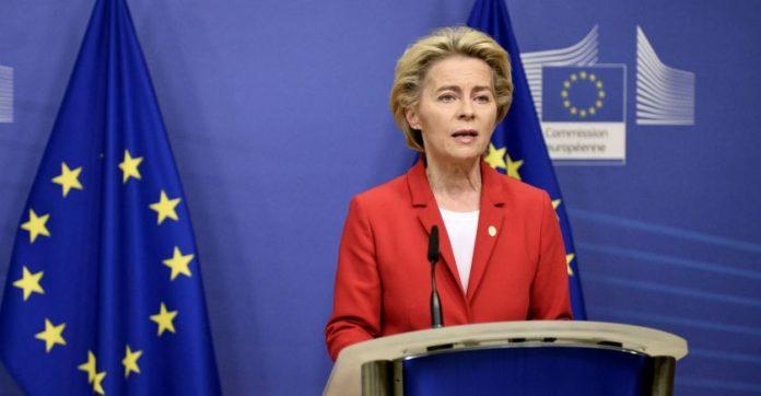 Brexit : l'Union européenne lance une procédure contre le Royaume-Uni (détail)
