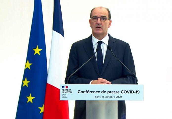 Déconfinement en France : Suivez en direct les annonces de Jean Castex