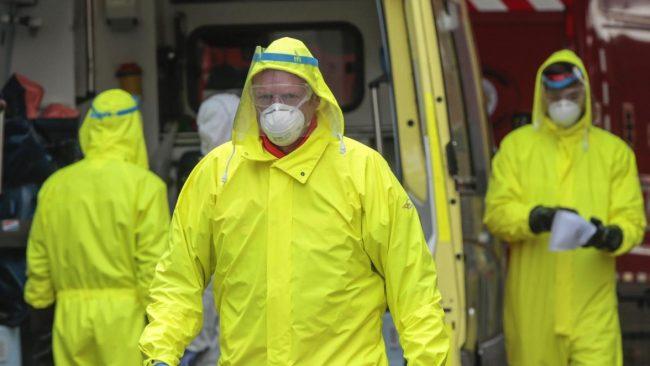 Coronavirus Belgique en direct : le nombre de personnes en soins intensifs en baisse