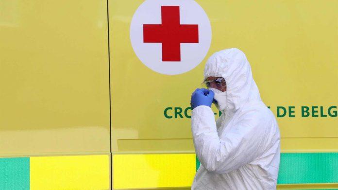 Coronavirus Belgique en direct : moins de 500 admissions à l'hôpital par jour