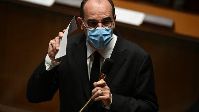 Coronavirus France en direct : Jean Castex annoncera ce jeudi l'extension du couvre-feu à plusieurs départements