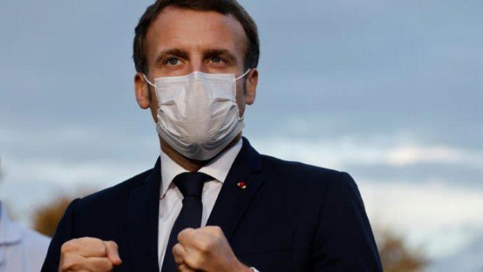 Elections américaines 2020 en direct : Emmanuel Macron félicite Joe Biden