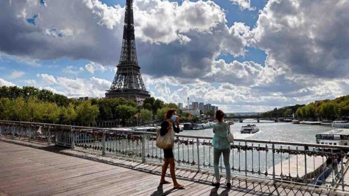 Coronavirus en direct : La France