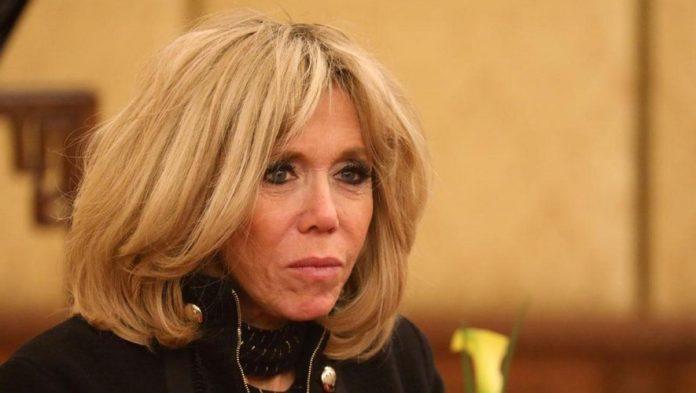 Covid-19 : Brigitte Macron déclarée cas contact et placée à l'isolement 7 jours (détail)