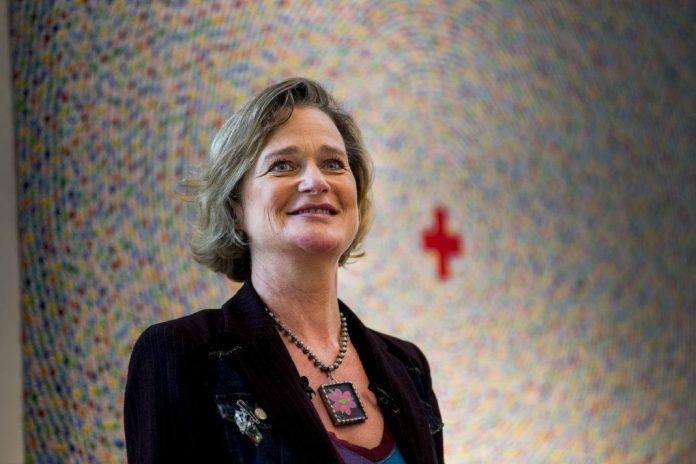 Delphine Boël devient Delphine de Saxe-Cobourg (détail)