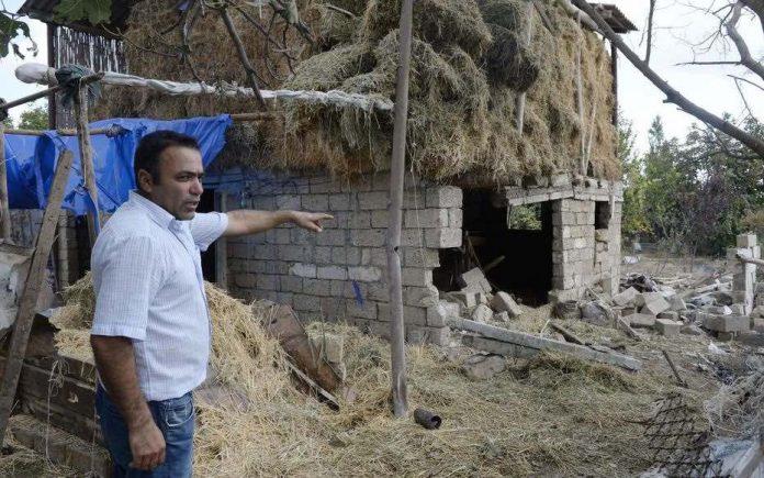 Deux journalistes français blessés dans le Haut-Karabakh (détail)