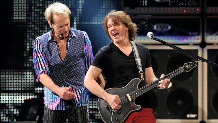Eddie van Halen, Mort du rockeur après un « long combat contre le cancer »