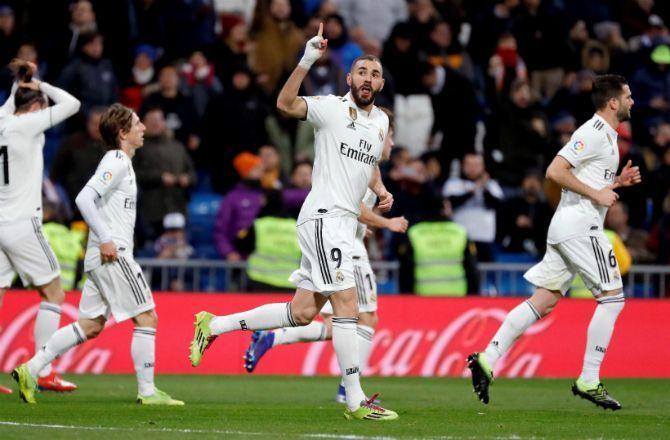 Fc Barcelone Vs Real Madrid : sur quelle chaîne regarder le match ?