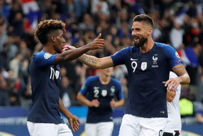 France Vs Portugal en direct : sur quelle chaîne et à quelle heure voir le match ?