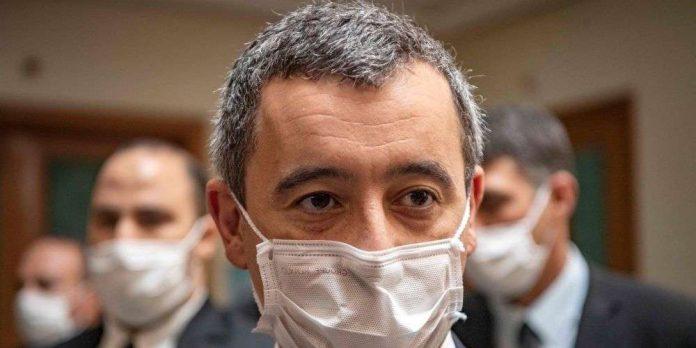Gérald Darmanin va demander l'expulsion de 231 étrangers (détail)