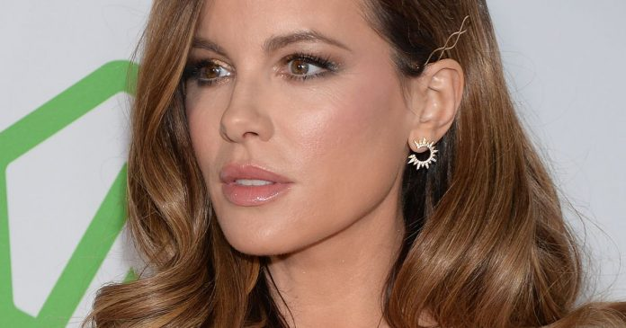 Kate Beckinsale révèle avoir fait une fausse couche (détail)