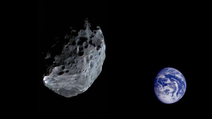 La Lune aurait pu servir de bouclier à la Terre - Sciences et techniques