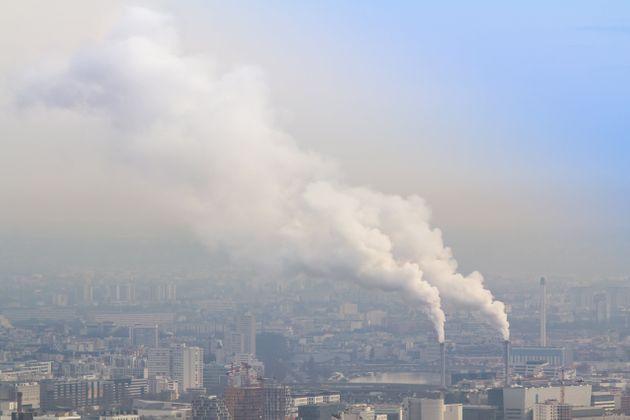 La pollution de l'air coûte 166 milliards d'euros par an en Europe (détail)