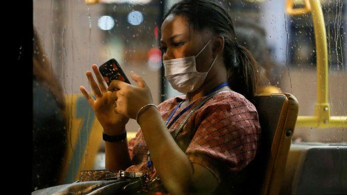 Coronavirus en direct : Record de nouveaux cas aux États-Unis