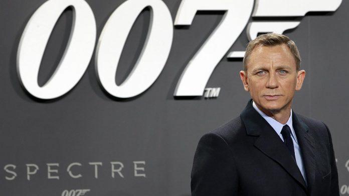 Le prochain James Bond repoussé au printemps (détail)