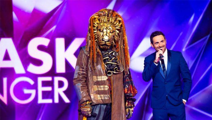 «Mask Singer» saison 2: masquées, démasquées (détail)