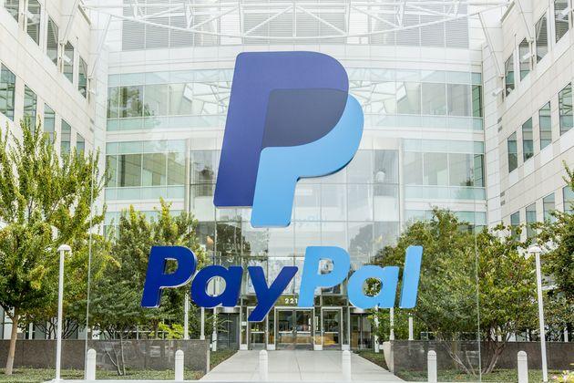Paypal va facturer des frais d'inactivité (détail)