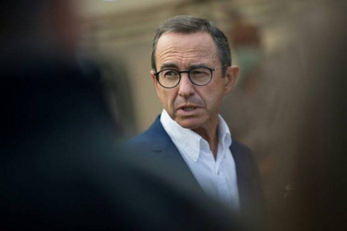 Présidentielle 2022 : Baroin a renoncé à être candidat, assure Retailleau