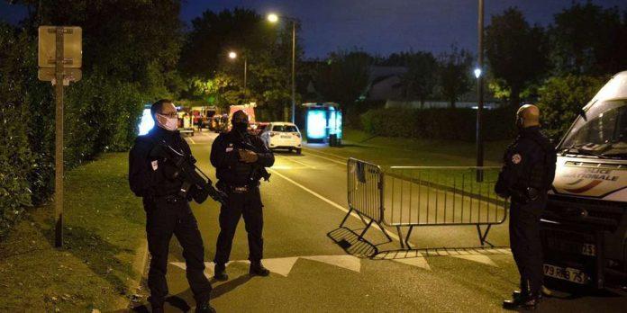 Professeur décapité près de Paris : ce que l'on sait