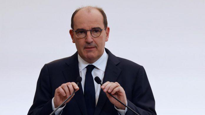 Coronavirus France en direct : Jean Castex tiendra une conférence de presse ce jeudi à 18h