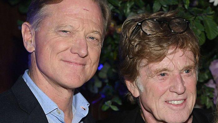 Robert Redford en deuil : son fils James est mort des suites d'un cancer