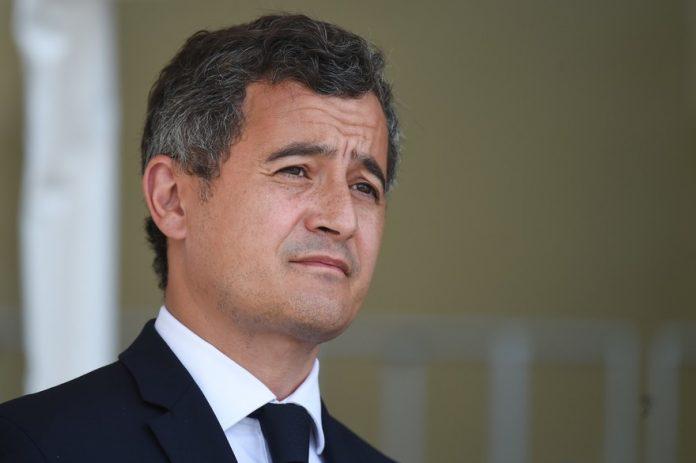 Samuel Paty : Gérald Darmanin a demandé la fermeture de la mosquée de Pantin (détail)