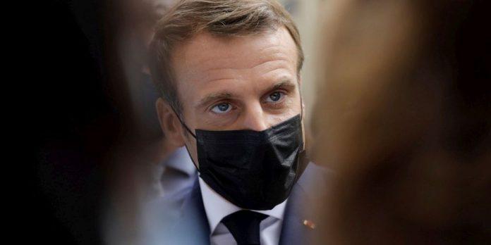 Coronavirus France en direct : Macron s'exprimera mercredi soir à la télévision