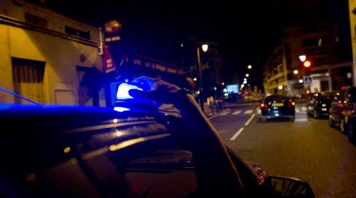 Val-d'Oise : Deux policiers blessés par balles, dont un dans un état grave (détail)