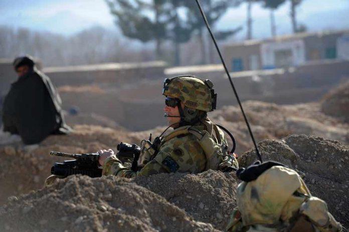 Afghanistan : L'Australie reconnaît avoir tué « illégalement » des civils