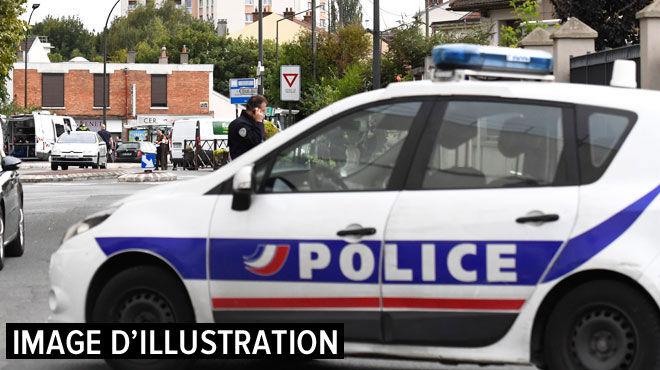 Cholet : Deux personnes mortes après une agression en pleine rue (détail)