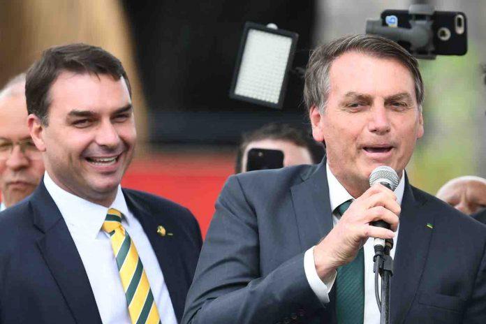 Coronavirus : le nouveau dérapage homophobe de Bolsonaro