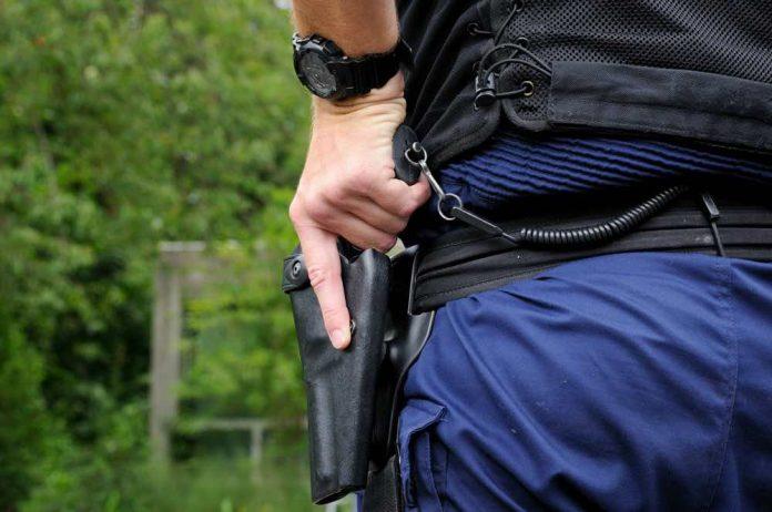 Darmanin écarte l'armement obligatoire des polices municipales (détail)