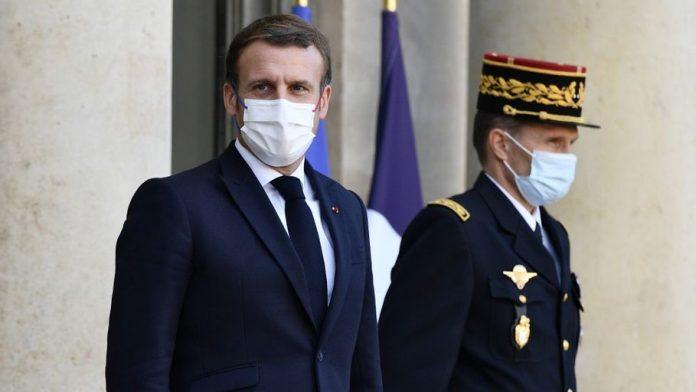 Coronavirus France : Emmanuel Macron positif, Jean Castex négatif, qui est cas contact?
